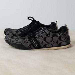 Coach Kelsie sneakers
